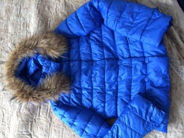 короткая куртка размер m l сост отл в Токмак