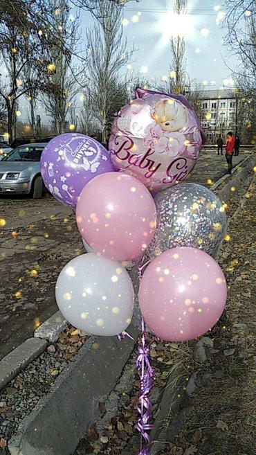 Набор для выписки из роддома  в Бишкек