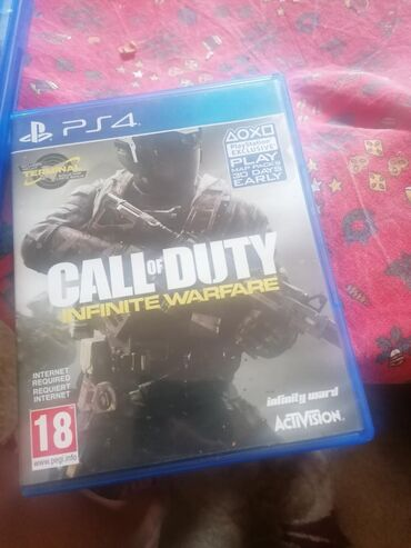 Call centar - Srbija: CALL OF DUTY, ZA PS4