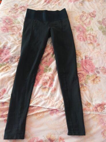 Тёплый брюки ластины