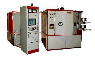 1. установки вакуумной металлизации для нанесения: - просветляющих и в Авангард