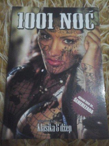 Prodajem knjigu 1001noc - Nis