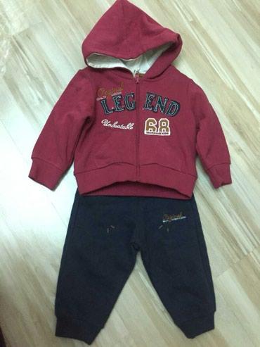 Продаю детские вещи район 67 школы в Бишкек