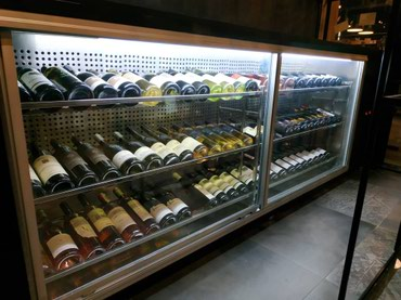 Холодильники барные в Бишкек