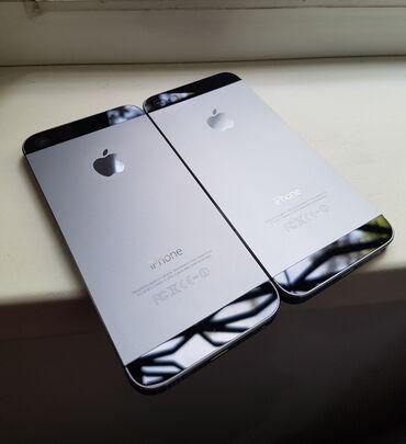 Корпус Apple Iphone 5Оригинал 100% Цена за 1штУстановкой не