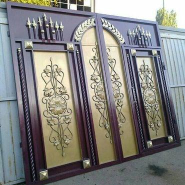 Отопления жасайбыз бардык турун  гарантия в Бишкек