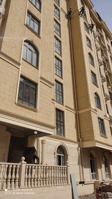 мичуринский квартал бишкек в Кыргызстан: Элитка, 1 комната, 45 кв. м Раздельный санузел, Неугловая квартира