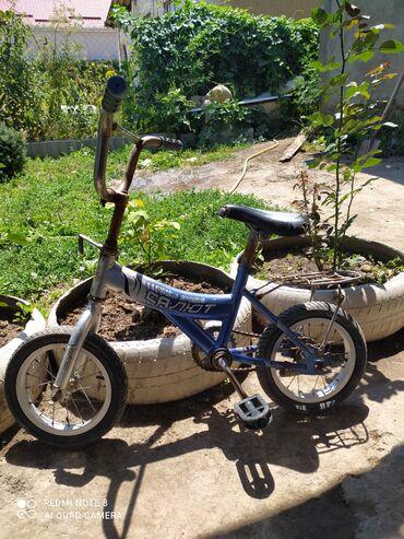 Спорт и хобби - Беш-Кюнгей: Велосипед детский