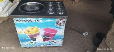 Фризер для жаренного мороженного. Все работает. Аппарат для бизнеса!
