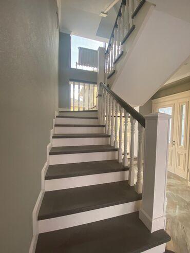 Продажа домов 215 кв. м, 5 комнат, Свежий ремонт
