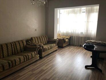 юг 2 бишкек в Кыргызстан: Продается квартира: 3 комнаты, 69 кв. м