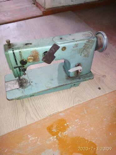 Швейная машина, 22 класс, берет кожу, продается