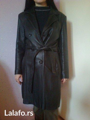 Kozna jakna,broj 40 - Lazarevac