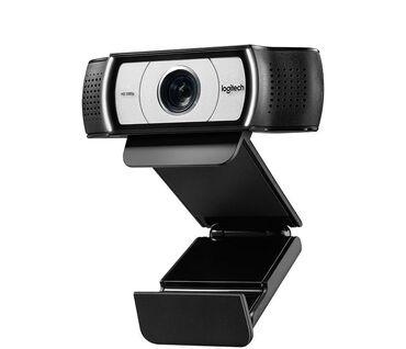 Веб-камеры - Кыргызстан: Logitech c930
