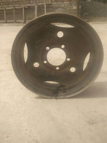 передний мост мтз 80 цена бу в Кыргызстан: На мтз 80 передний диск 2 шт цена договорная