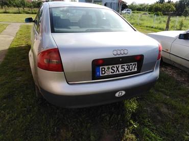 Audi 80 2 e - Srbija: Auto delovi