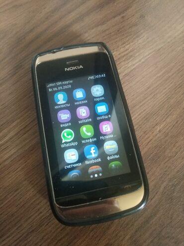 Электроника - Дачное (ГЭС-5): Nokia   1 ГБ   Золотой Б/у   Сенсорный