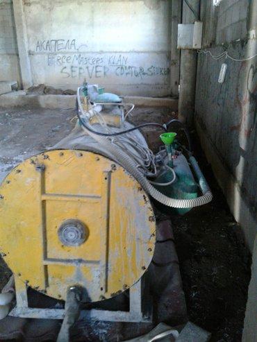 станок  пенобетон в Бишкек