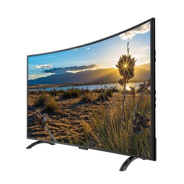 Tv smart - Srbija: 55-inčna vruća prodaja novog proizvoda zakrivljeni zaslon LED