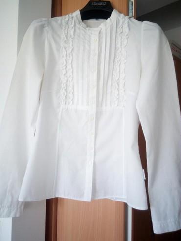Lepa,kvalitetna košulja,jednom obučena.Veličina 38, marka PS. - Cacak