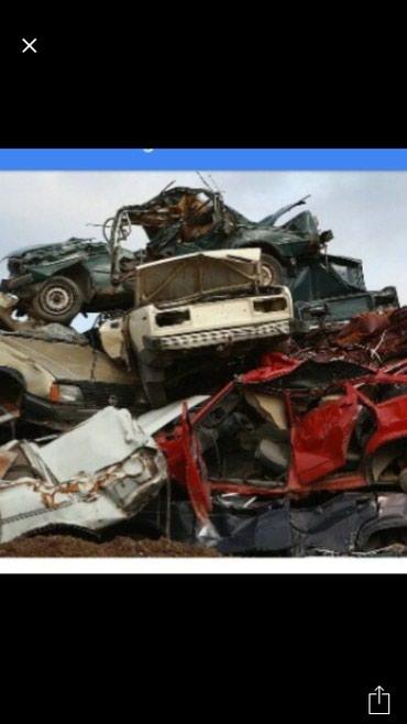 Куплю кузова старые машины крановывоз в Бишкек