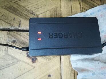 Зарядные устройства для электросамокатов. Хорошего качества. Зарядные