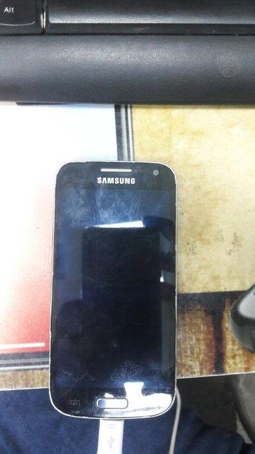 Xırdalan şəhərində Samsung s4 mini ela ishleyir hechbir problemi yoxdur