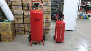 оборудование для шаурмы в Кыргызстан: Пенагенератор .Для автомойки. 50-литров.Это оборудование для нанесения