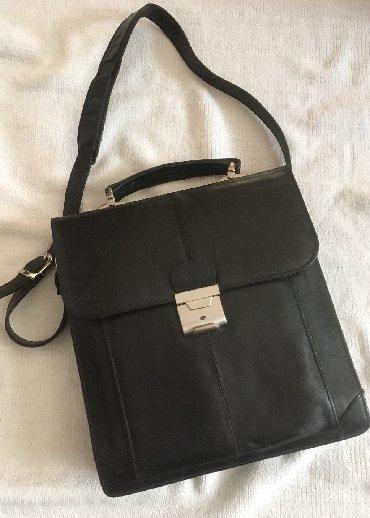 Torba cm x - Srbija: Mona muska kozna torba. Nikada nije koriscena ali zbog nedostatka