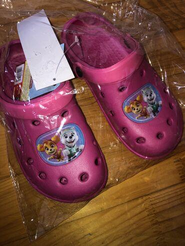 Nove papuče 30