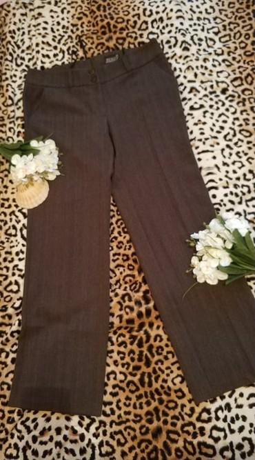Pamuk-kvalitetne-pantalone - Srbija: Bekov pantalone, veoma kvalitetne, odgovaraju za 2/3 XL
