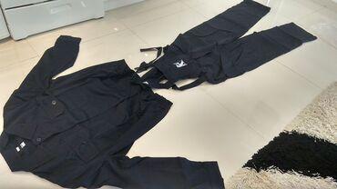 Radna odela__________Radno odelo komplet 1. Bluza + Pantalone -