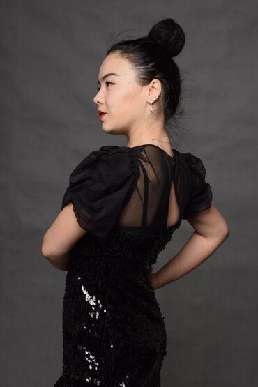 вечерние платья 48 размера в Кыргызстан: Вечерний платье размер 48