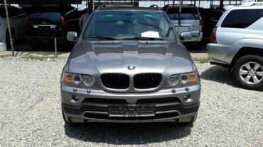 BMW X5 2005 в Бишкек