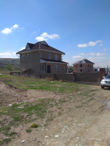 Срочно продаю дом. срочно жаны буткон 2 в Бишкек