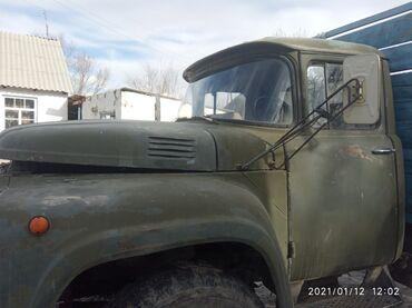 renault laguna 2 в Кыргызстан: Продаю кабину и кузов на зил 35 срочна
