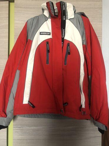 лыжный костюм бишкек цены in Кыргызстан | ВЕРХНЯЯ ОДЕЖДА: Продаётся женский лыжный костюм! Очень качественный и прочный. Фирма