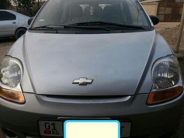 Chevrolet - Кыргызстан: Chevrolet 0.8 л. 2008   70000 км