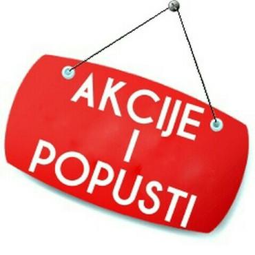 Ostalo   Vranje: Ostalo