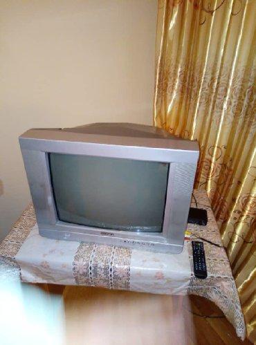 продам кухонный стол in Кыргызстан | СТОЛЫ: Продаю б\у мини-диваны, телевизоры, журнальный и кухонный стол