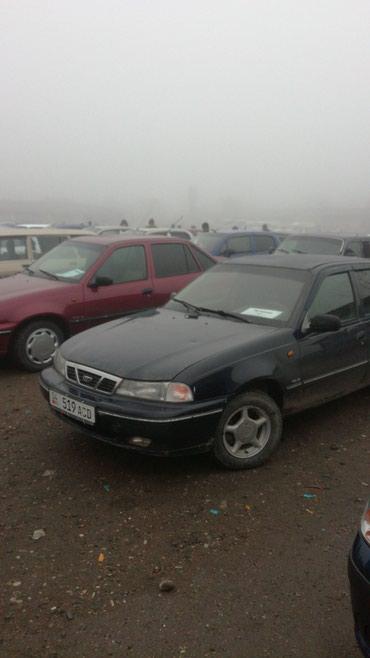 Daewoo Nexia 2007 в Кызыл-Кия