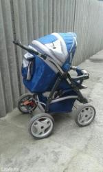 Продаю детскую каляску( Радуга) торг при осмотре в Бишкек