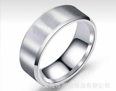 """Мужское классическое кольцо """"Style"""". Стандартные размеры.Красивый"""