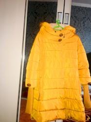 стильную зимнюю куртку в Кыргызстан: Продаю зимнюю куртку