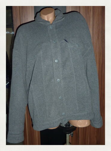 Muška odeća | Subotica: SERGIO TACCHINI MUSKI DUKS KOSULJA VEL 40ramena 63cmpazuh 62cmdole