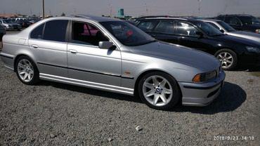 BMW 525 2000 в Бишкек