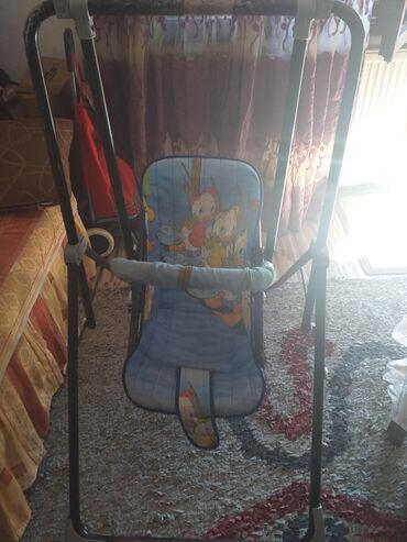 Ljuljaska za bebe - Srbija: Na prodaju kolicee 3u1 kranalica za decu bicikle ljuljalica za bebu