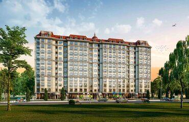 мичуринский квартал бишкек в Кыргызстан: Элитка, 1 комната, 41 кв. м