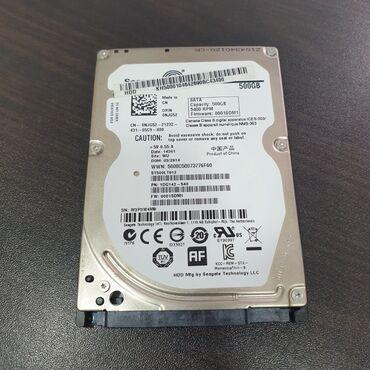 болванка диск в Кыргызстан: 500gb seagate st500lt012 sata3 5400rpmДля ноутбукаВ работе 178