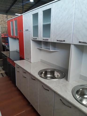 Шкафы в Кыргызстан: Кухонный буфет